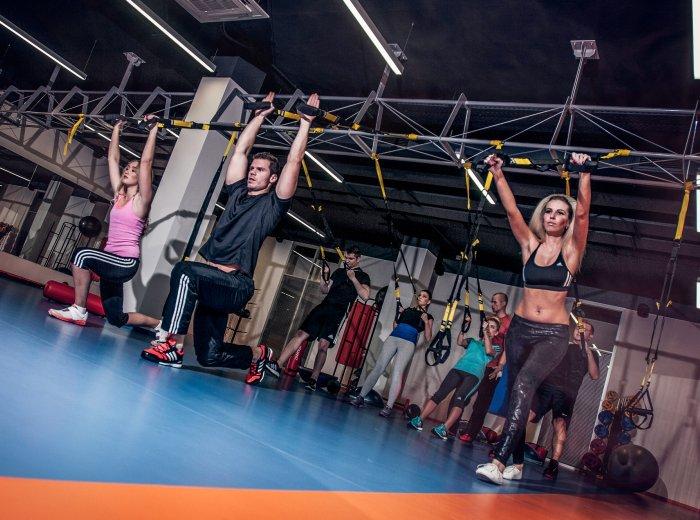 Otevření FitnessAction od 1.června