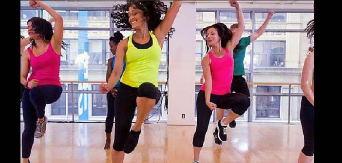 Cardio Dance